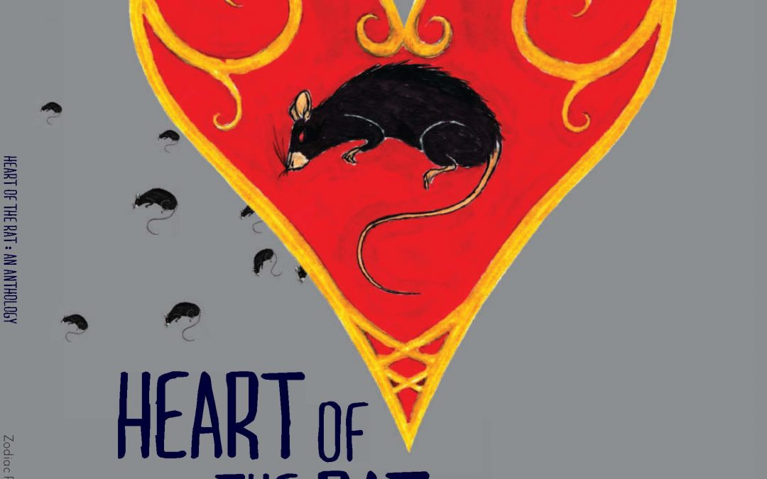 Heart of the Rat – Edited by Christopher Howell