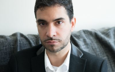 Dariel Suarez-Winner of the 2017 Spokane Prize for Short Fiction