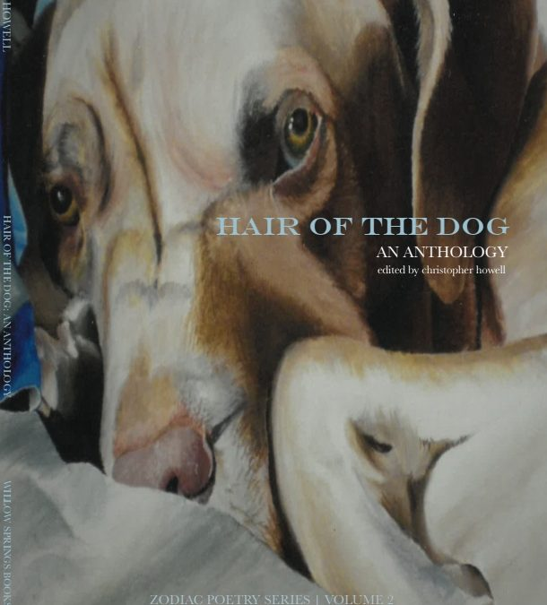 Hair of the Dog – Edited by Christopher Howell