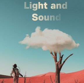 Bosses of Light and Sound—by Nickalus Rupert