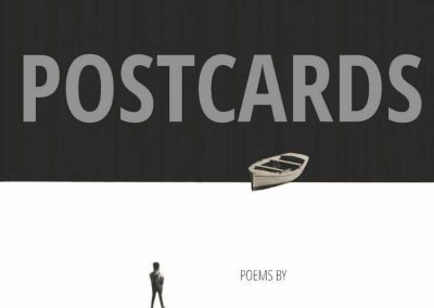 Black Postcards – by Michael McGriff